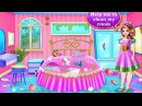 Fun Girl Games To Play Princess House Hold Chores - Fun Makeover Fashion Games For Kids