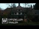 Санаторий немецкий трейлер