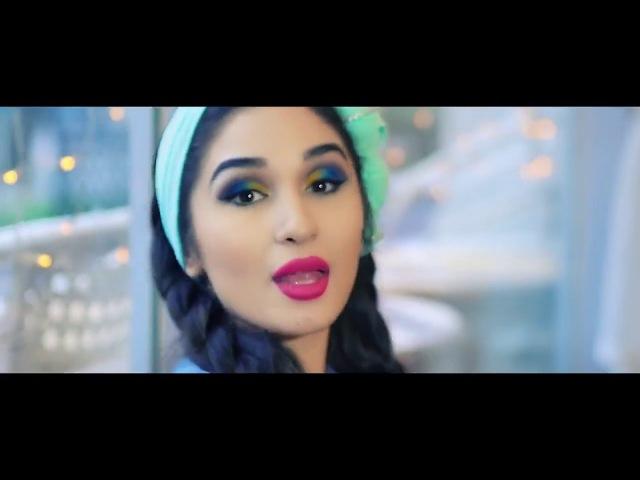 Mehrnegar Rustam - Dile Zar new tajik song 2017