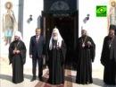 Патриарх Кирилл посетил церковь в Бендерах