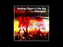Handsup Playerz Vau Boy feat 13 Years We Are One R3dcat Remi Handsup Vocal