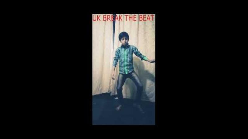 Ahmar Khan Break Dancer, The Boy Best Dance Performance in POP Disco Music