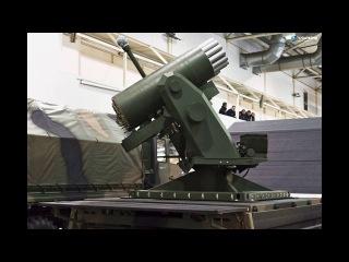 Убийца дронов: В Киеве представлена новейшая ракетная система ZRN-01 Stokrotka