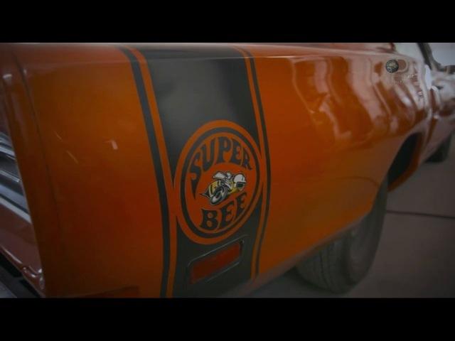 В погоне за классикой 9 сезон 16 серия Chasing classsic cars