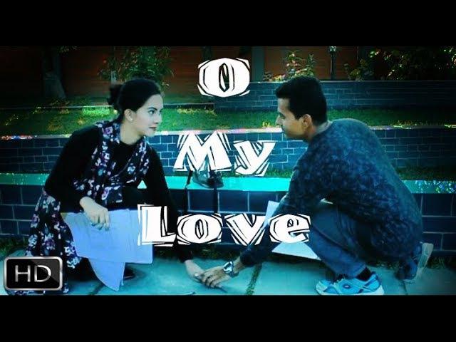 Sami Maktum - O My Love Song (English Cover) [Pop music] | Sami Maktum | Diba | Asim |