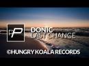 Donic Last Chance Original Mix PREMIERE