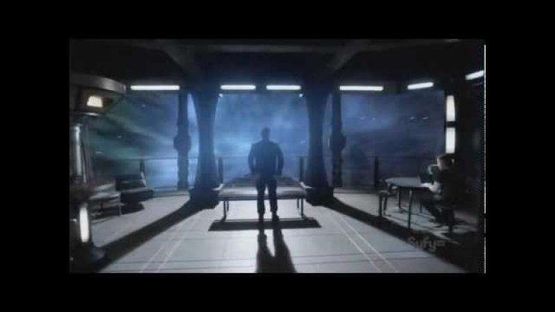 Stargate universe tribute