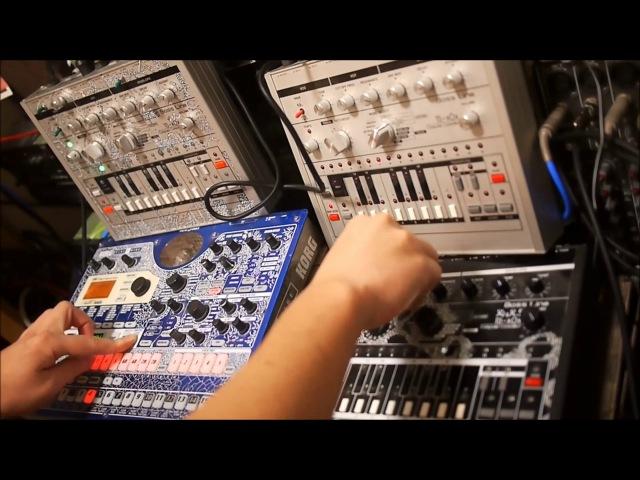 Kick.S Live / X1059 (Goa and Acid Trance) xOxbOxxOxbOxxOxbOxEMXTR9090