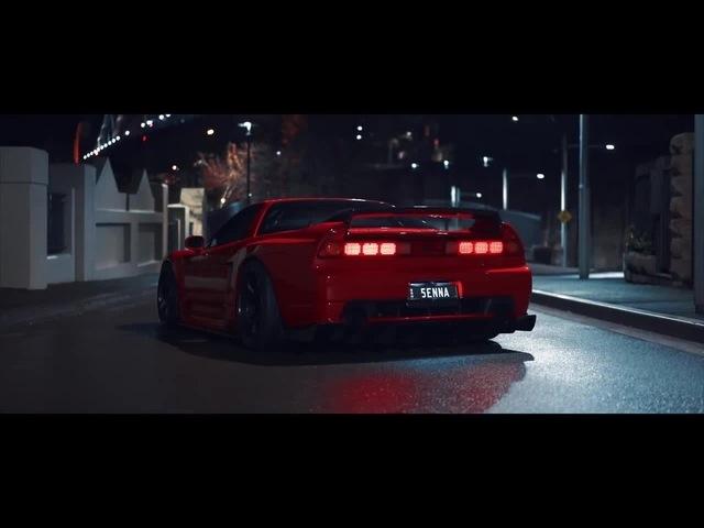 5ENNA Honda NSX | 4K