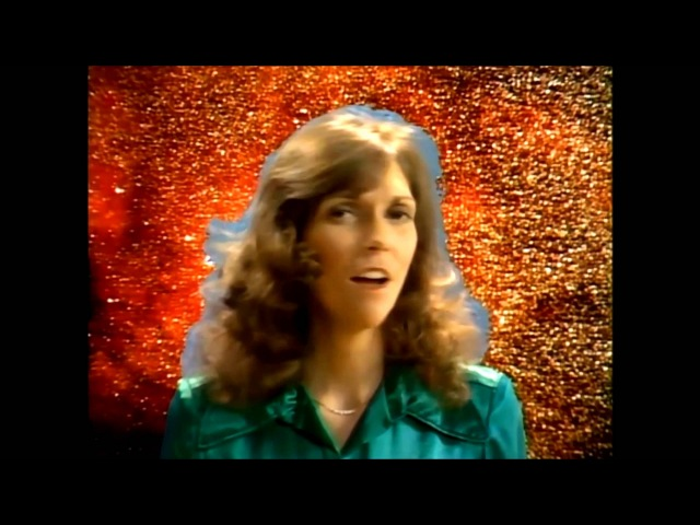 The Carpenters - Calling Occupants Of Interplanetary Craft