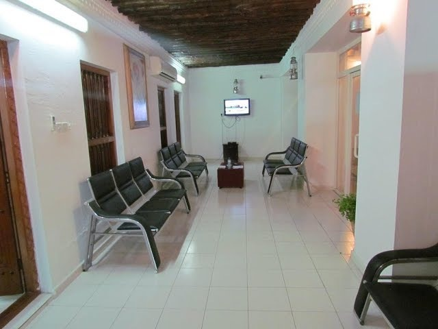 Top Luxurious Hotel Sharjah Heritage Youth Hostel In United Arab Emirates.**