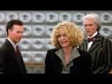 Meeting Bruce, Selina, Max Batman Returns