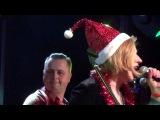 Red Elvises feat Ирина Епифанова in 16 tons - Чёрный кот