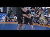 Вице чемпион мира Муса Евлоев, греко римская борьба, Калининград, 2017
