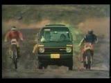 1982 DAIHATSU ATRAI Ad