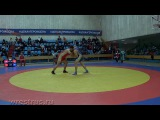 Международный турнир памяти Шевалье Нусуева Зелимхан Хизриев