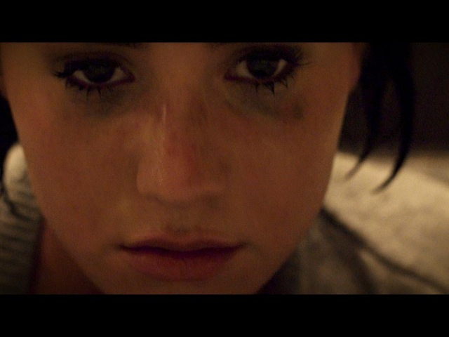 Singer Demi Lovato On Being Bullied At Age 12 'They Had A Suicide Petition'