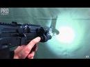 Крепления для фонаря на оружие, Fab Defense