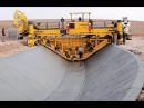 Amazing Paving Machines at Work!, 1