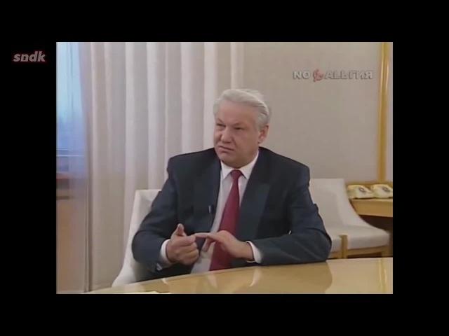 Boris Yeltsin prefers vodka by Сыендук » Freewka.com - Смотреть онлайн в хорощем качестве