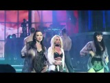 Britney Spears Slumber Party Live From Las Vegas 13 October 2017 FULL PERFORMANCE