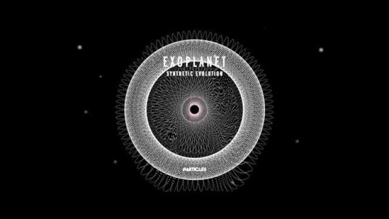 Exoplanet - Indium Antennae (Original Mix)