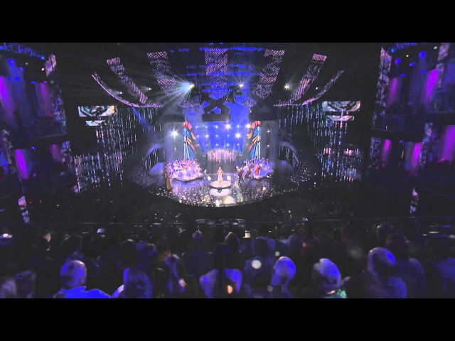 America's Got Talent Jackie Evancho Finals Season 5