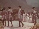 Анс Северо Осетинской АССР — Танец Хонга кафт массовый