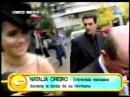 Natalia Oreiro . Entrevista en Venite 2002 - Casamiento Adriana Oreiro