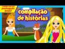 Histórias de crianças portuguesas Portuguese Stories Português compilação de histórias