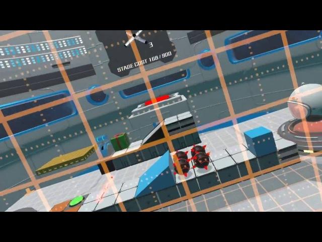 Fly to KUMA MAKER - Trailer [VR, HTC Vive]