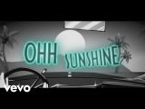 Cat Dealers, LOthief, Santti - Sunshine (Lyric Video)