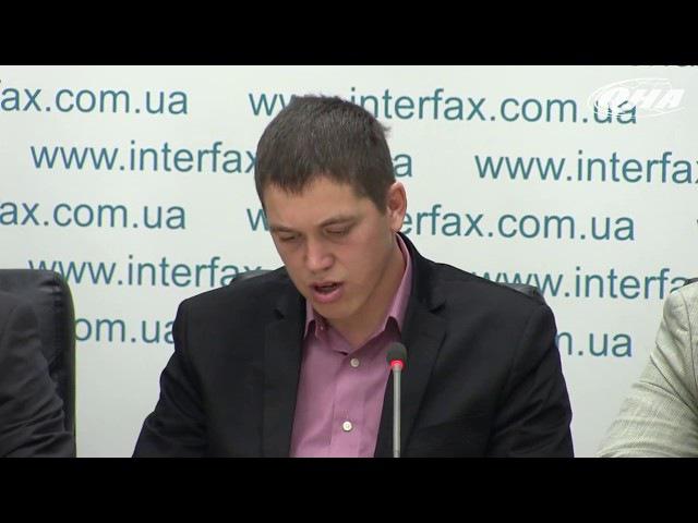 Ринат Параламов о пытках ФСБ в оккупированном Крыму!