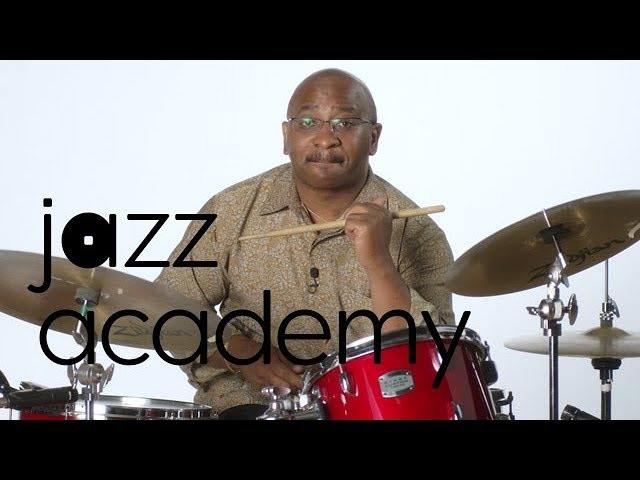 Using the Drumkit as a Melodic Instrument