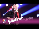 The Voice 2017 Red Marlow - Instant Save Performance Dixieland Delight