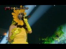 TVPP Solar MAMAMOO 'I Will Give You All My Love' 솔라 마마무 내게 남은 사랑을 드릴게요 @King of Masked Singer