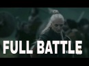 Vikings 5x08 Civil War Battle FULL SCENE HD Season 5 Episode 8 Ivar And His Army Attack Lagertha