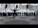 Потому Что Я Влюблен 2018 Новая Чеченская Лезгинка С Танцующими Фонтанами В Дубае ALISHKA
