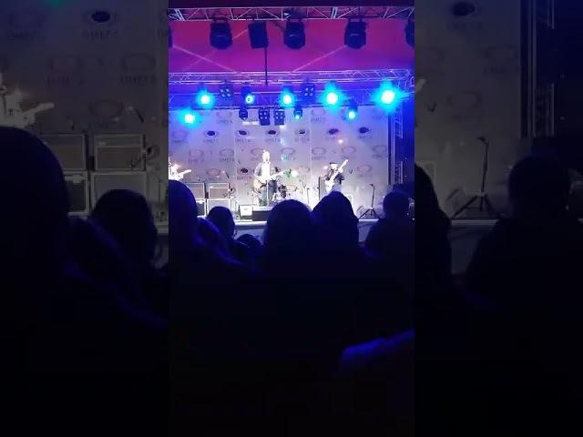 Братья Гримм в Омеге концерт 10.09.2017 набережные челны