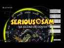 Warframe Mandachord: Serious Sam: The Second Encounter - Fight 2 (slowed down)