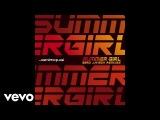 Jamiroquai - Summer Girl (Gerd Janson Remix)