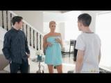 Ryan Keely - вдул зрелой мамке (секс с мамками, мамки, милф, инцест, incest, milf, mom, mature)