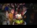 День рождения Филиппа в стиле Гарри Поттера