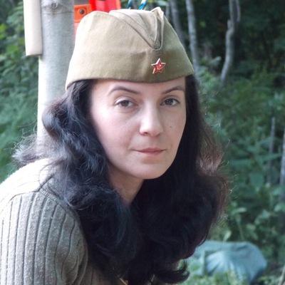 Ксения Пыляева