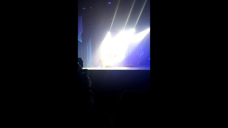 Виктория Ефременкова - Live