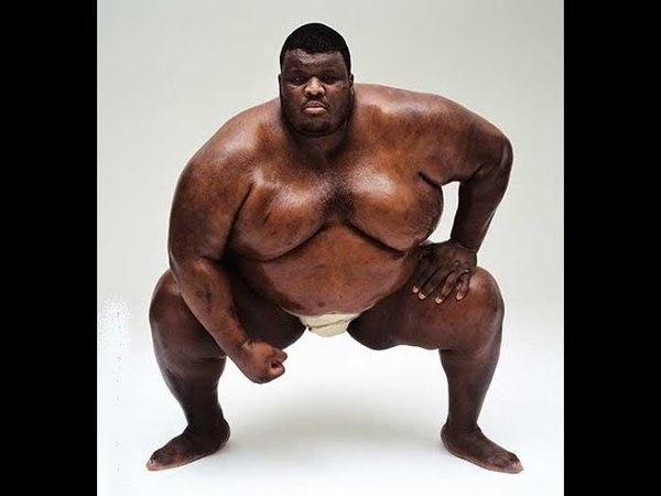 Самый толстый боец ММА: Эммануэль «Крошечный» Ярборо