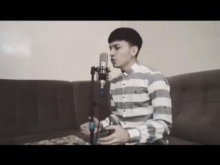 Akmal Xolxodjayev - Пейдо Кен Маро #cover version   #asrorchik