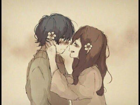 [•Аниме клип•] - ★Люби меня, люби...★