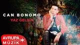 Can Bonomo - Yaz Gelsin (Official Audio)