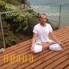 Холотропное дыхание с Андреем Бердюгиным